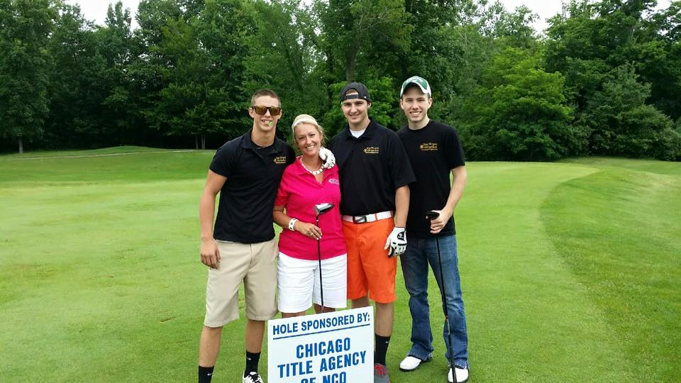 2015 BIA Golf Outing